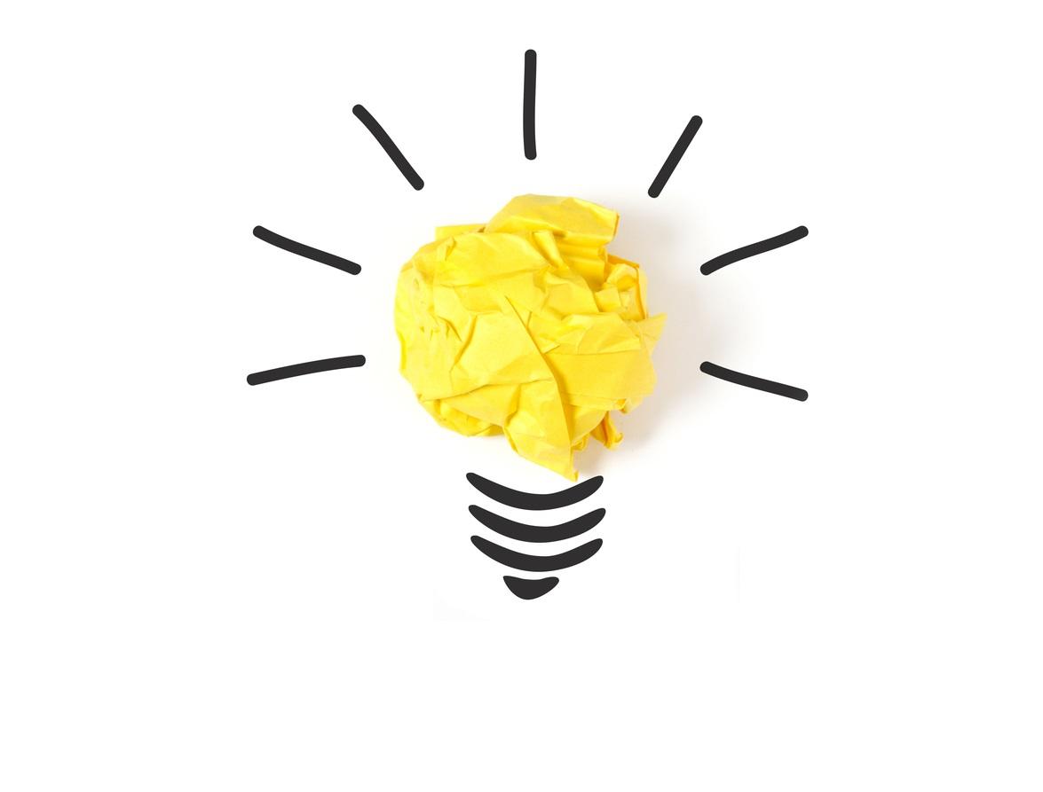 bulb geel - IT4IT™